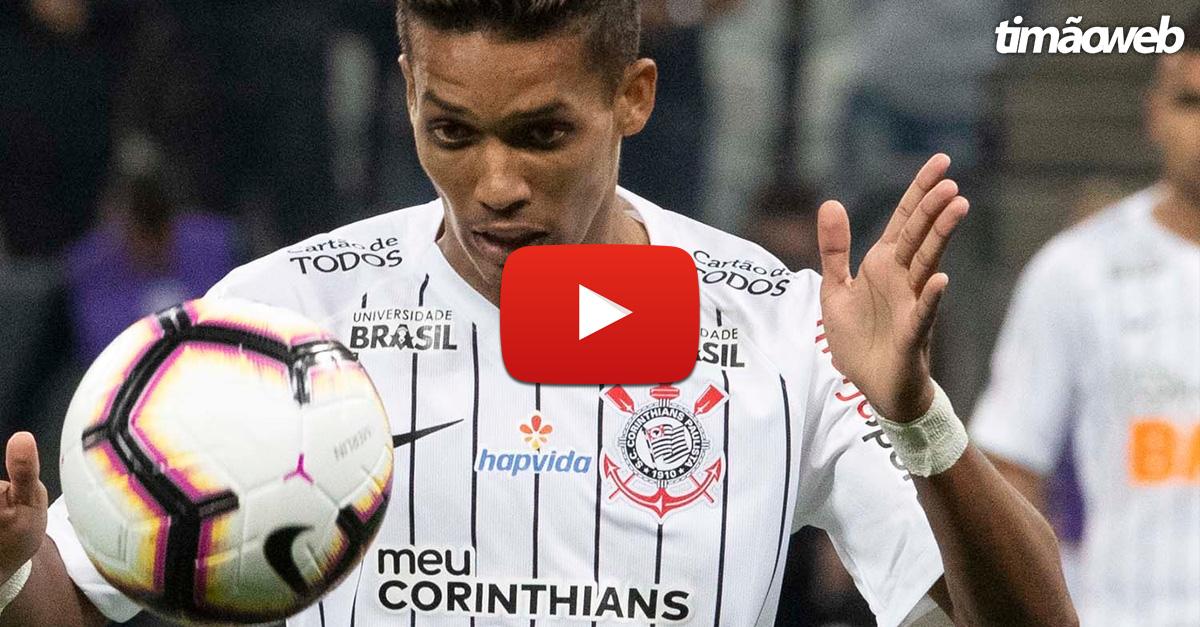 Fortaleza x Corinthians Ao Vivo