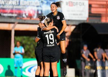 Futebol Feminino do Corinthians