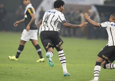 Gil - Gol na Arena Corinthians