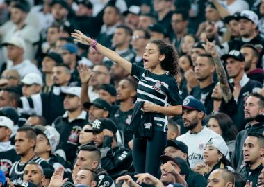 Ingressos Corinthians x Flamengo a venda