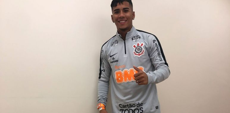 Juan Torres - Corinthians