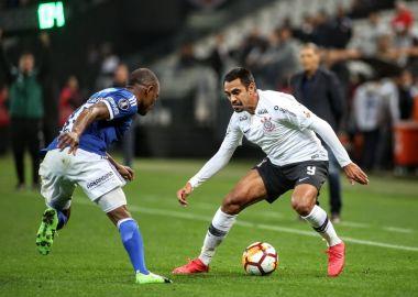 Junior Dutra Rescinde com o Corinthians