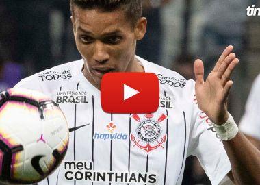 Pedrinho - Copa Sul-americana