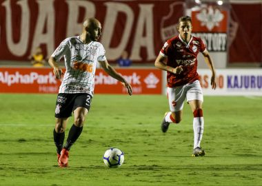 Regis - Corinthians
