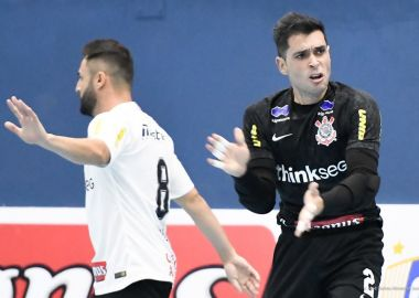 Thiago - Corinthians Futsal