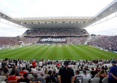 Torcida Arena Corinthians