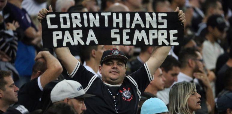 Torcida do Corinthians