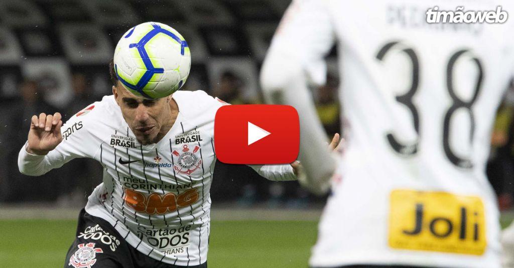 Assistir Corinthians x Botafogo Ao Vivo