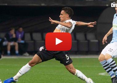 Assistir Montevideo Wanderers x Corinthians Ao Vivo