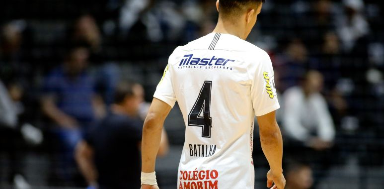 Batalha - Futsal Corinthians