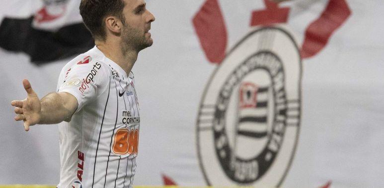Boselli - Corinthians 2 x 0 Goias