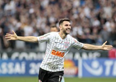 Boselli - Gol Corinthians