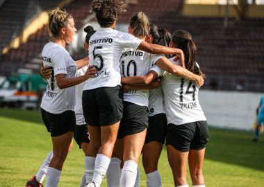 Corinthians Feminino - Gol