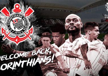 Corinthians - Florida Cup 2020