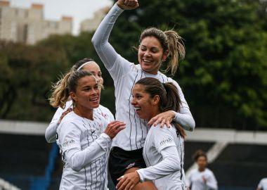 Corinthians Futebol Feminino