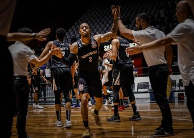 Fuller - Basquete do Corinthians