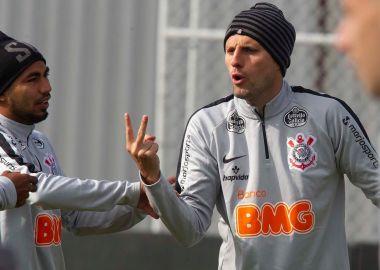 Henrique - Corinthians