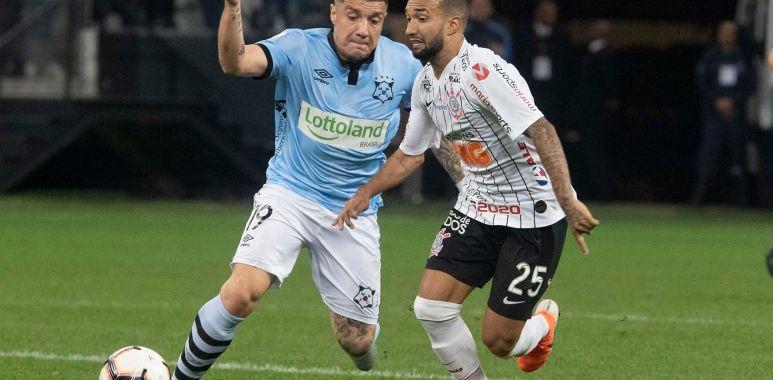 Montevideo Wanderers x Corinthians Ao Vivo pela Internet