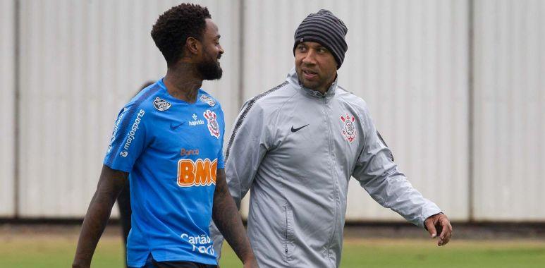 Renê Junior - Corinthians