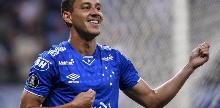 Rodriguinho - Cruzeiro