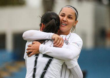 Sao Jose x Corinthians - Brasileirão Feminino 2019