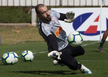 Walter - Corinthians