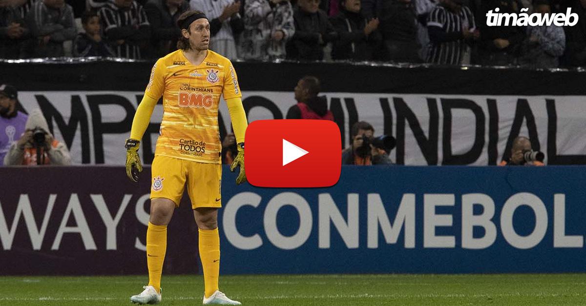 Assistir Corinthians x Independiente Del Valle Ao Vivo