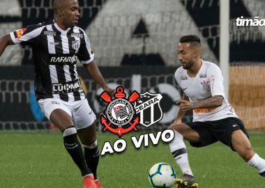 Assistir Corinthians x Ceará Ao Vivo