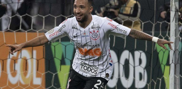 Clayson - Corinthians 2 x 1 Bahia