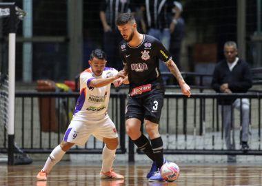 Corinthians Futsal - Copa do Brasil