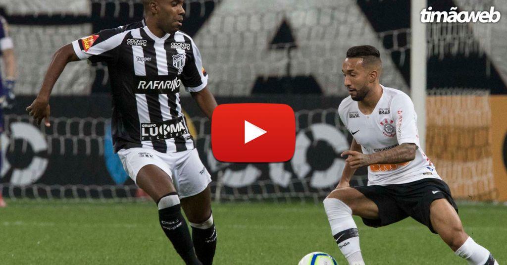 Corinthians X Ceara Ao Vivo Assistir Em Hd Pela Internet