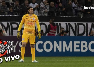 Corinthians x Independiente Del Valle Ao Vivo