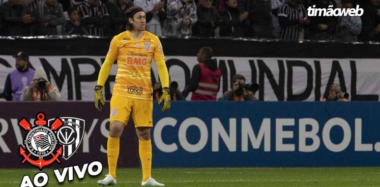 Corinthians x Independiente Del Valle Ao Vivo