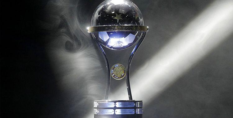 Trofeu Copa Sul-Americana 2019