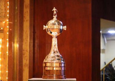 Trofeu Libertadores Feminina
