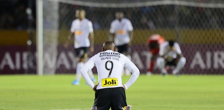 Vagner Love - Corinthians