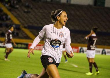 Crivelari - Corinthians Campeão da Libertadores