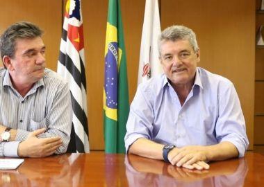 Andres Sanchez - Matias Romano Ávila