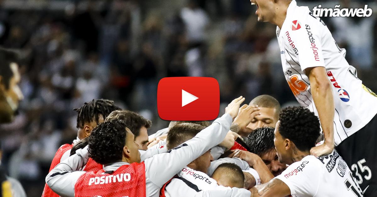 Assistir Corinthians x Santos Ao Vivo