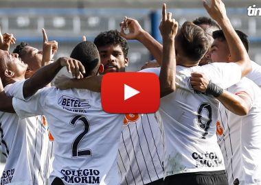 Bahia x Corinthians Ao Vivo - Brasileirão Sub-20