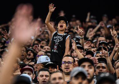 Corinthians Ao Vivo