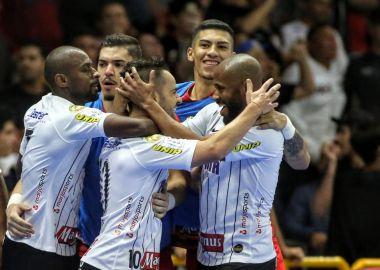 Corinthians - Futsal