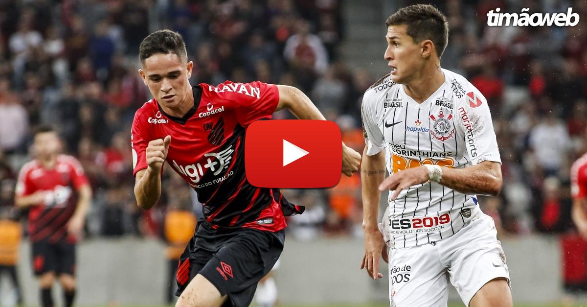 Assistir Corinthians x Atlético Ao Vivo