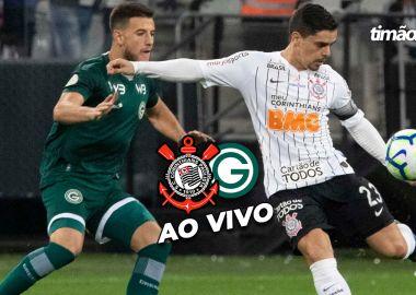 Assistir Corinthians x Goiás Ao Vivo