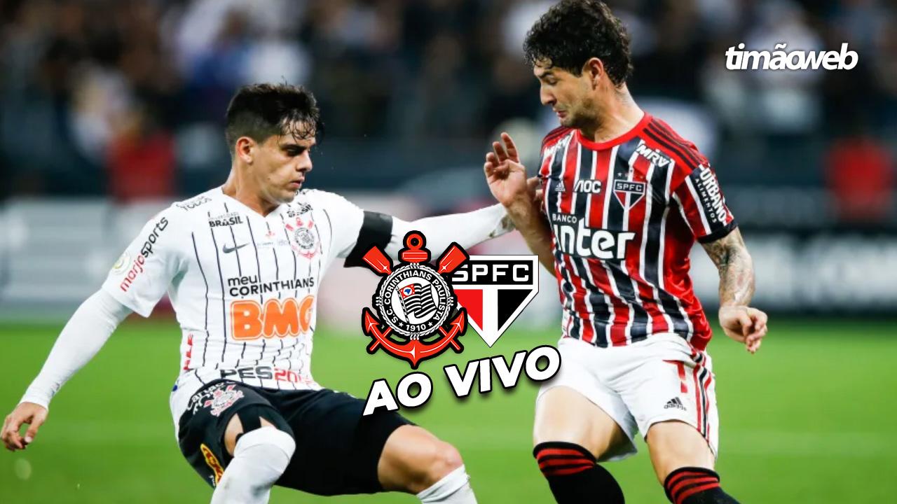 Corinthians X Sao Paulo Ao Vivo Assista Pela Internet Em Hd