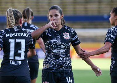 Millene - Corinthians Feminino