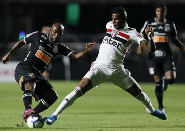 Vagner Love - São Paulo x Corinthians