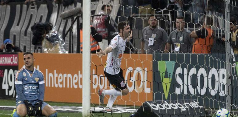 Boselli - Corinthians 3 x 2 Fortaleza