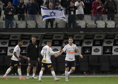 Boselli - Corinthians 3 x 2 Fortaleza - Brasileirão 2019
