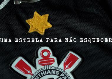 Camisa Corinthians - Noite dos Cristais